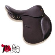 Kings general purpose saddle & bridle kit